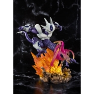 Dragon Ball Z - Statuette FiguartsZERO Cooler -Final Form- Tamashii Web Exclusive 22 cm