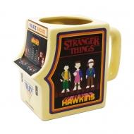 Stranger Things - Mug Shaped 3D Palace Arcade