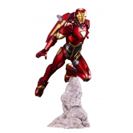 Marvel Universe - Statuette ARTFX Premier 1/10 Iron Man 25 cm