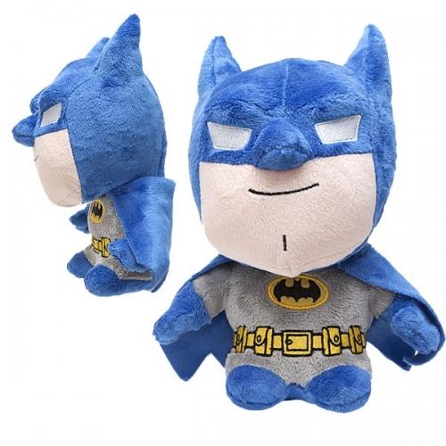 BATMAN - Peluche SD Batman 23cm