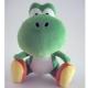 Nintendo - Mario Bross Wii - Peluche Medium Yoshi (25 cm)