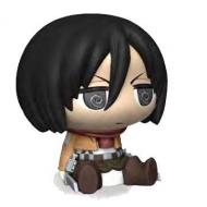 L'Attaque des Titans -Tirelire Chibi Mikasa 16 cm