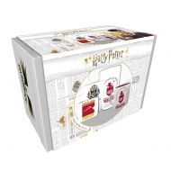 Harry Potter - Coffret cadeau Quidditch