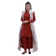 Star Wars Episode V - Figurine Movie Masterpiece 1/6 Princess Leia Bespin 27 cm