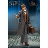 Les Animaux fantastiques 2 - Figurine Real Master Series 1/8 Newt Scamander 23 cm