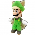NINTENDO - Peluche Luigi écureuil volant 38cm