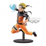 Naruto Shippuden - Figurine Vibration Stars Uzumaki Naruto Shippuden 17 cm