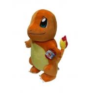 Pokémon - Peluche Salamèche 60 cm