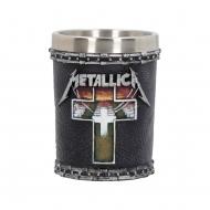 Metallica - Verre à liqueur Master of Puppets