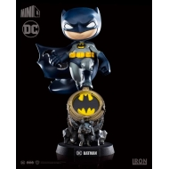 DC Comics - Figurine Mini Co. Batman 19 cm