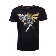 The Legend of Zelda - T-Shirt Hyrule Link