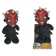 Star Wars - Peluche Dark Maul 25 cm
