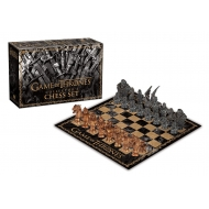 Game of Thrones - Jeu d'échecs Collector's Set
