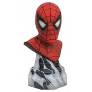 Marvel Comics Legends in 3D - Buste 1/2 Spider-Man 25 cm