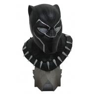 Marvel Legends in 3D - Buste 1/2 Black Panther 25 cm