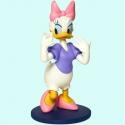 DISNEY - Résine Daisy Duck 13cm