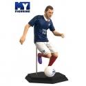 Football - Figurine Résine Benzema 15cm
