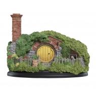Le Hobbit Un voyage inattendu - Statuette 16 Hill Lane 11 cm