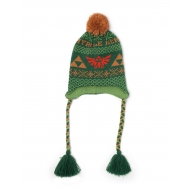 The Legend of Zelda - Bonnet de ski Hyrule Warrior Laplander