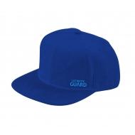 Ultimate Guard - Casquette Snapback Bleu Marine