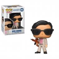Community - Figurine POP! Ben Chang 9 cm