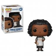 Community - Figurine POP! Shirley Bennett 9 cm