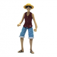 ONE PIECE - Action Figure - Figurine Luffy 12cm