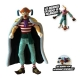 ONE PIECE - Action Figure - Figurine Baggy 12 cm