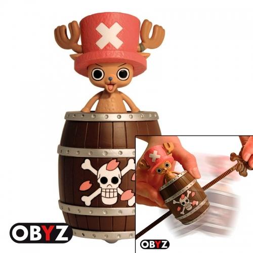 ONE PIECE - Figurine Chopper 12 cm