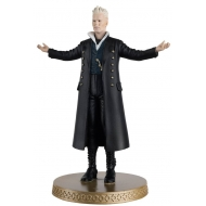 Les animaux fantastiques -  Figurine Wizarding World Collection 1/16 Gellert Grindelwald 12 cm