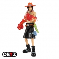 ONE PIECE - Figurine Ace 12 cm