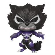 Venom - Figurine POP! Rocket Raccoon 9 cm