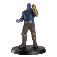 Marvel - Statuette Movie Collection MEGA Thanos Special 31 cm