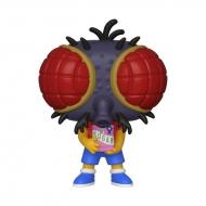 Les Simpson - Figurine POP! Fly Boy Bart 9 cm