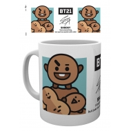 BT21 - Mug Shooky