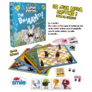 LAPINS CRETINS - 20 Jeux classiques - The Bwaahte