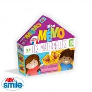LES MATERNELLES - Jeu - Mon Mémo