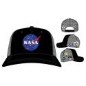 NASA - Casquette trucker Patches