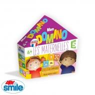 LES MATERNELLES - Jeu - Mon Domino