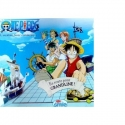 ONE PIECE - En route pour grandline