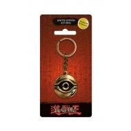 Yu-Gi-Oh ! - Porte-clés métal Millennium Eye