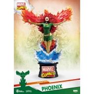 Marvel Comics - Diorama D-Stage Phoenix 15 cm