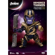 Avengers: Endgame Egg Attack - Figurine Armored Thanos 23 cm