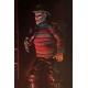 Freddy sort de la nuit - Figurine Retro Freddy Krueger 20 cm