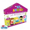 LES MATERNELLES - Jeu - Mon kit des Animaux