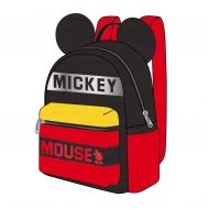 Disney - Sac à dos Casual Fashion Mickey Mouse 22 x 23 x 11 cm