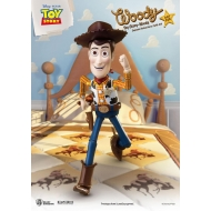 Toy Story - Figurine Dynamic Action Heroes Woody 20 cm