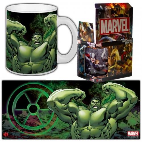 MARVEL - Mug Avengers Series 1 - Hulk