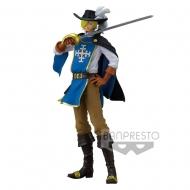 One Piece - Statuette Treasure Cruise World Journey Sanji 22 cm
