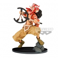 One Piece - Statuette BWFC Usop Normal Color Ver. 15 cm